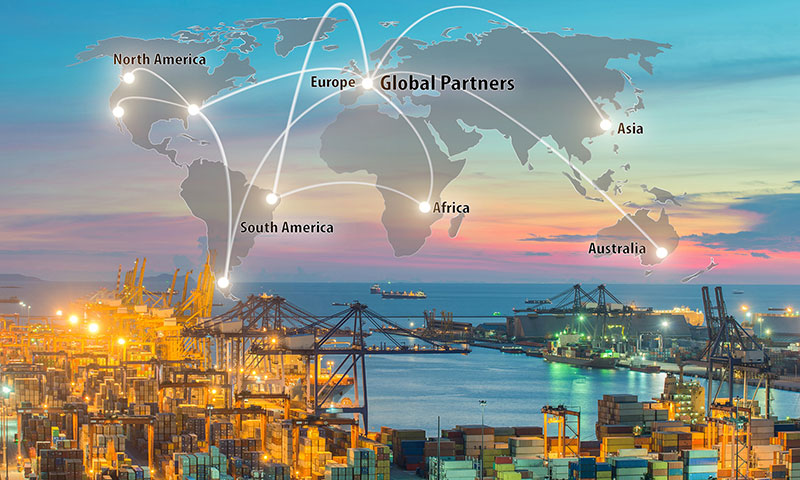 europa asien china handel
